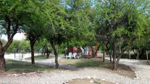 Cabanas Quinco 14