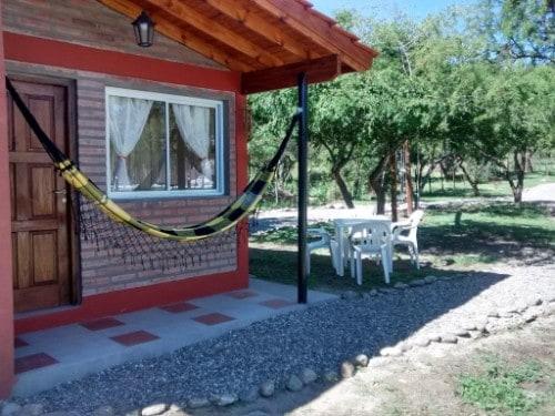 Cabanas Quinco 26