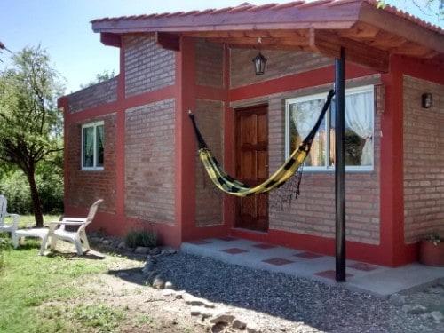 Cabanas Quinco 30