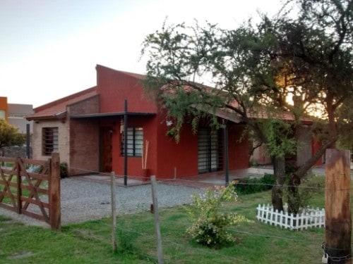 Cabanas Quinco 40