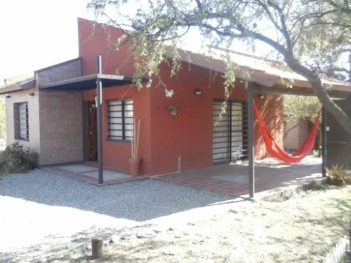 Cabanas Quinco 41