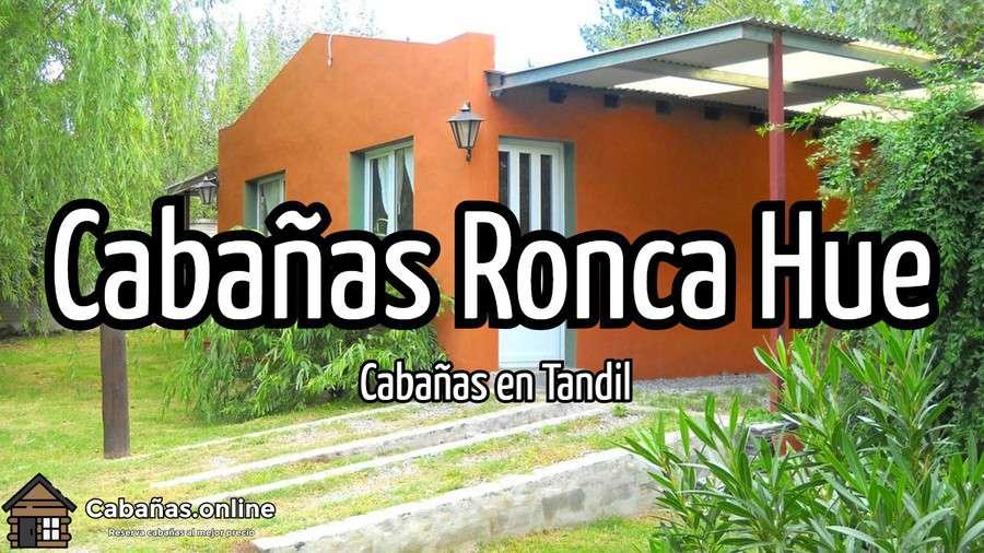 Cabanas Ronca Hue