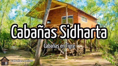 Cabañas Sidharta