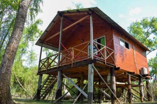 Cabanas Sidharta 8