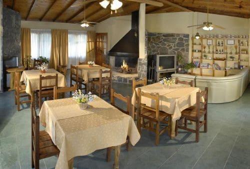Cabanas Steinhaus 16