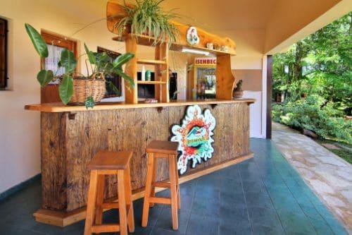 Cabanas Steinhaus 17