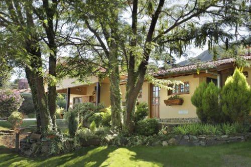 Cabanas Steinhaus 20