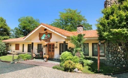 Cabanas Steinhaus 4
