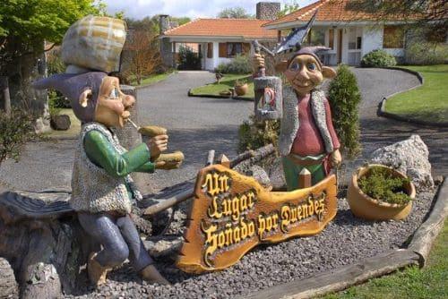 Cabanas Steinhaus 5