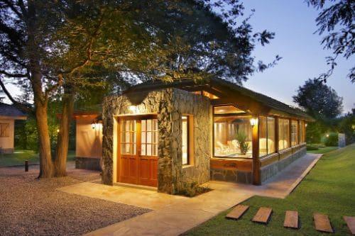 Cabanas Steinhaus 8