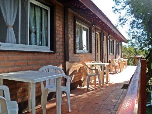 Cabanas Toay 24