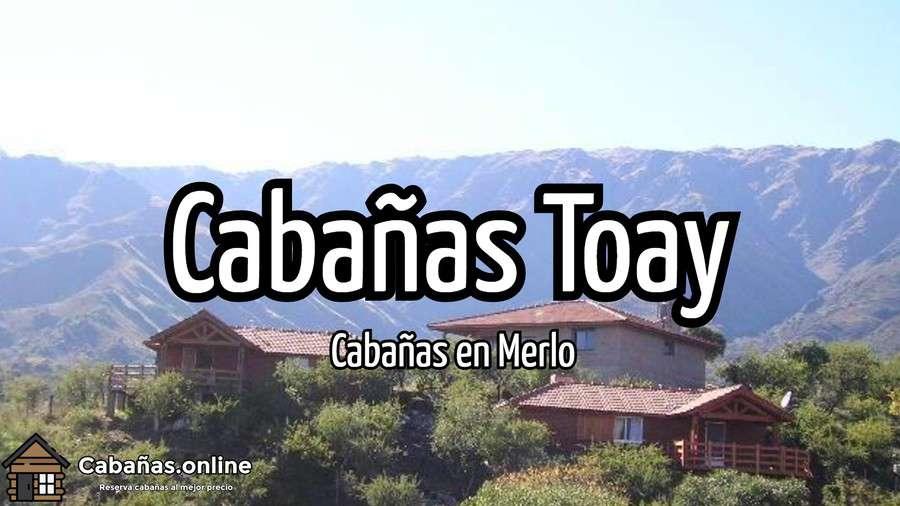 Cabanas Toay