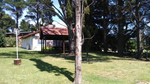 Cabanas Valle Del Sol 11