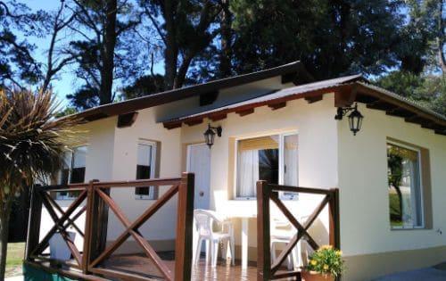 Cabanas Valle Del Sol 16