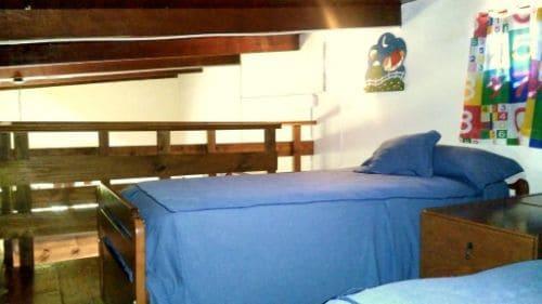 Cabanas Valle Del Sol 20