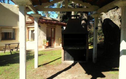Cabanas Valle Del Sol 26