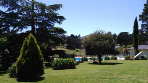 Cabanas Valle Del Sol 31