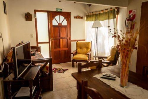 Cabanas Valle Del Sol 5