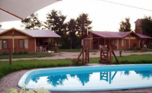 Cabanas Valle del Molino 16