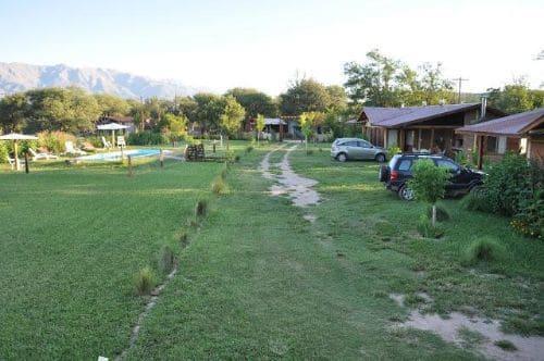 Cabanas Valle del Molino 5