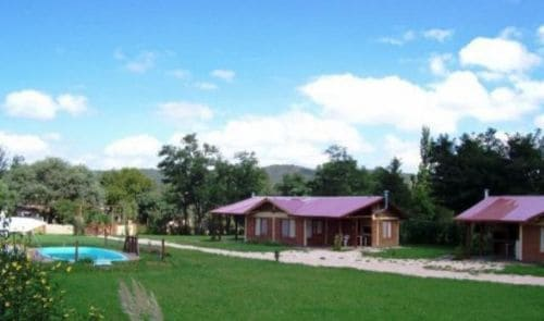 Cabanas Valle del Molino 7