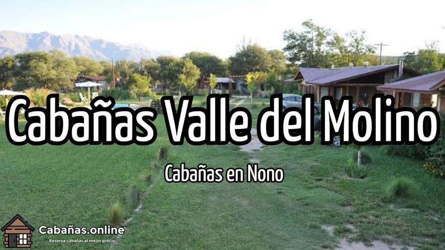 Cabanas Valle del Molino