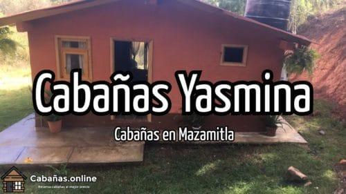 Cabañas Yasmina