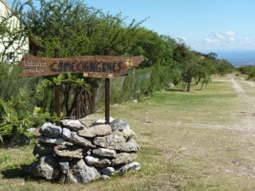 Cabanas de los Comechingones 11