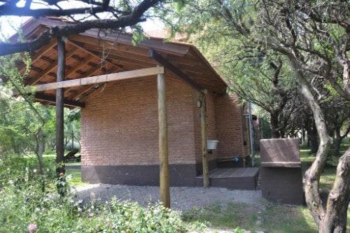 Cabanas de los Comechingones 17