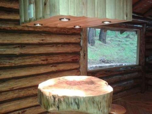 Cabanas en el Bosque 11
