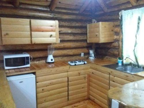 Cabanas en el Bosque 13