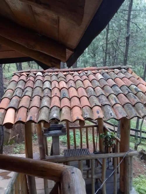 Cabanas en el Bosque 14
