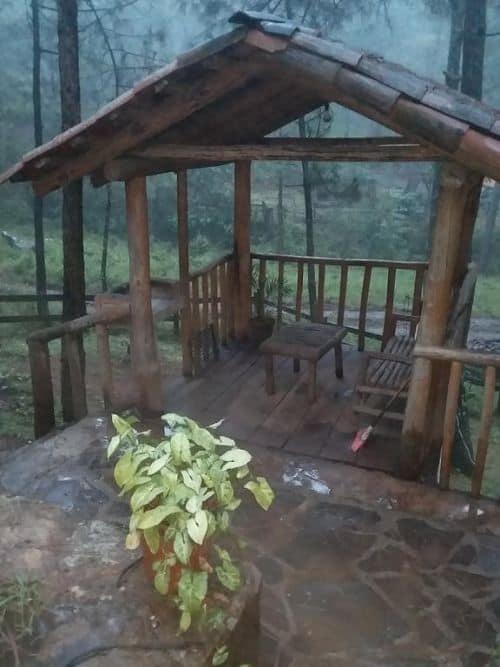 Cabanas en el Bosque 2