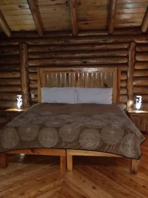 Cabanas en el Bosque 4