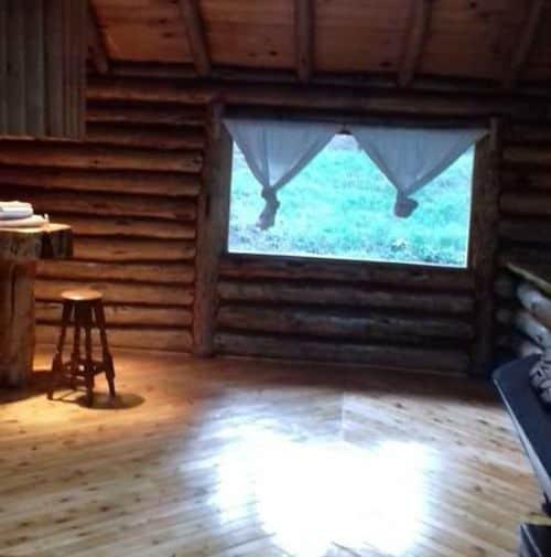 Cabanas en el Bosque 9