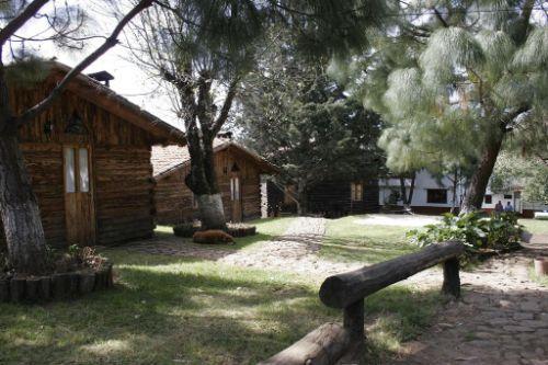 Cabanas los Venados 2
