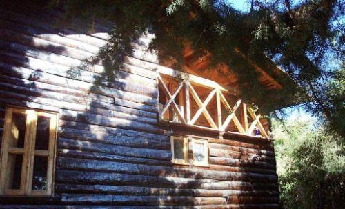 Cabanas los Venados 4