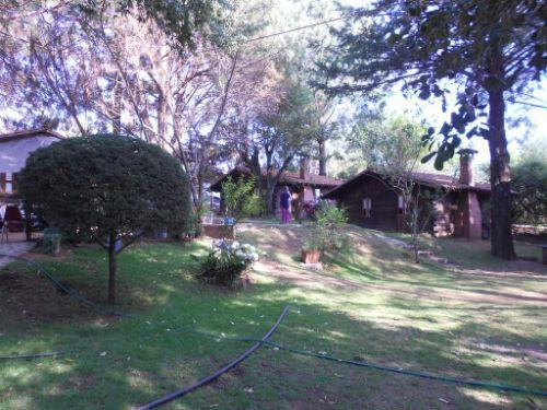 Cabanas los Venados 6