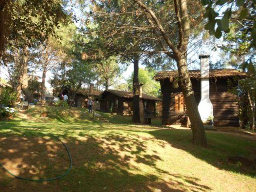Cabanas los Venados 7