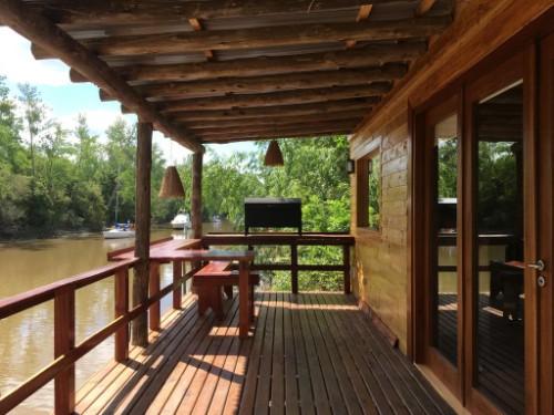 Eco Cabana Rio 1