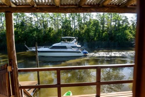 Eco Cabana Rio 10