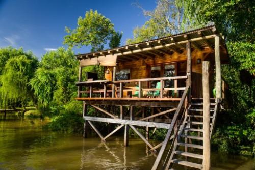 Eco Cabana Rio 2