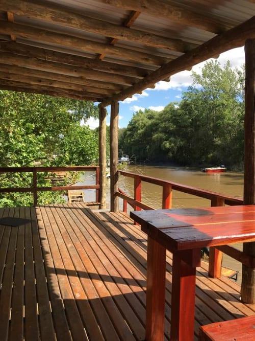 Eco Cabana Rio 4