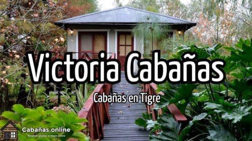 Victoria Cabañas