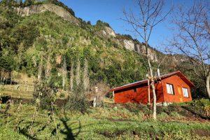 Cabana Don Patricio