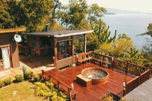 Cabana Mirador Llifen