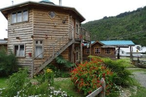 Cabanas Las Hortensias