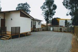 Cabanas Los Tamarindos Algarrobo