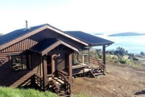 Cabanas Mirador Lago Ranco