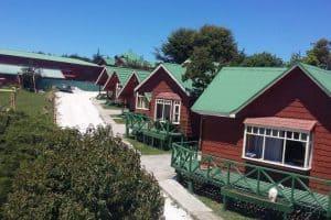 Cabanas Queltehue Ltda